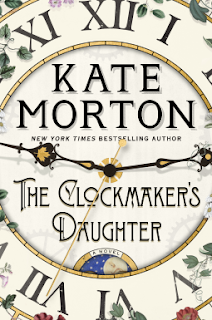 the clockmakers daughter cove
