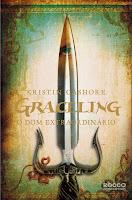 Resenha - Graceling, editora Rocco