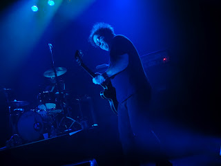 Jesus And Mary Chain : New York Irving Plaza : Live Review