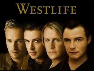 Westlife Lyrics - We Are One