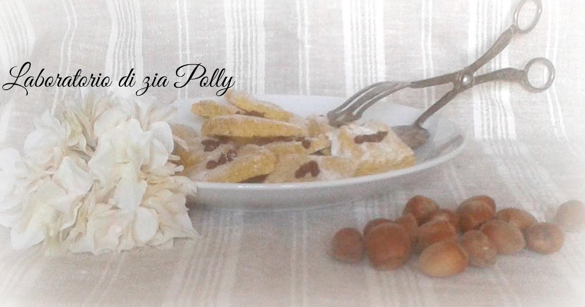 ♥ Ricetta dei biscotti rustici all'avena ♥