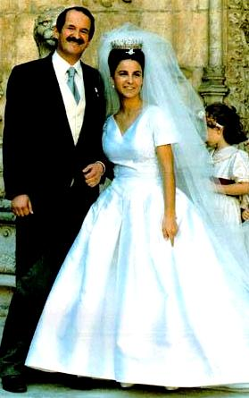 The Royal Order Of Sartorial Splendor Wedding Wednesday May Brides