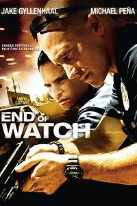 Watch End of Watch Online Free in HD