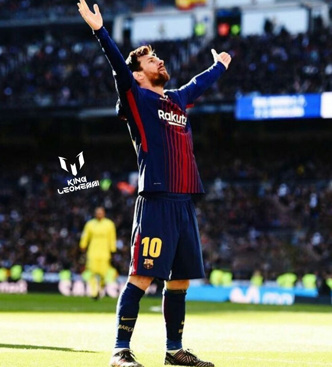 Messi Wallpapers 2018 HD