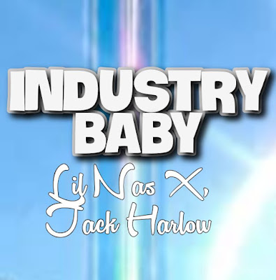 Lil Nas X and Jack Harlow's Song: INDUSTRY BABY - Chorus: I told you long ago on the road I got what they waiting for.. Streaming - MP3 Download