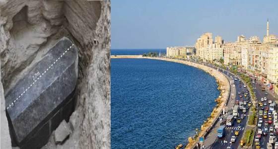 عاجل .. زلزال يضرب الاسكندرية منذ قليل .. ونشطاء دي لعنة فتح التابوت