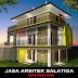 Jasa Desain Bangunan Murah Salatiga Untuk Villa