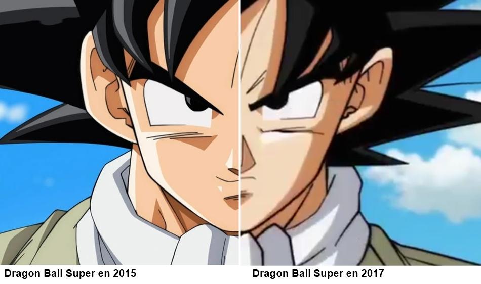 Dragon Ball Super Supervivencia Universal 10 detalles de la