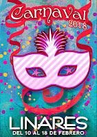 Linares - Carnaval 2018