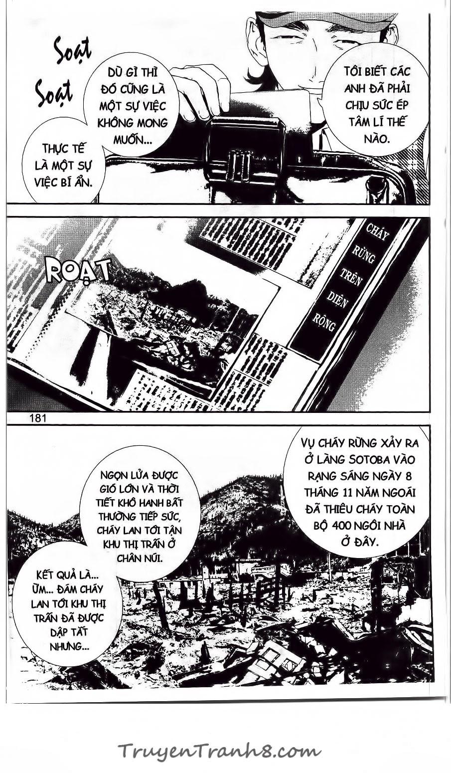 Shiki chapter 42 trang 36