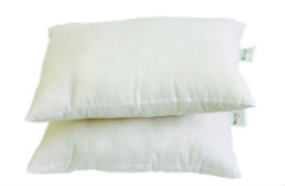 Recron Swiss Cotton Pillow 16x24 inch Pack Of 2 For Rs 399 Amazon