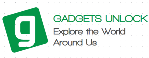 Gadgets Unlock - Explore the World Around Us
