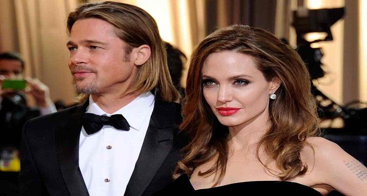 قرار صادم و مفاجئ الآن من براد بيت بعد تدهور الحالة الصحية لأنجلينا جولي