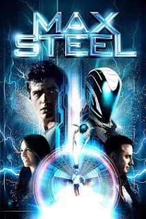 MAX STEEL YA Film Review