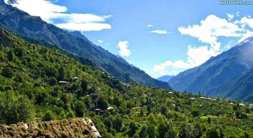 Chamba Is An Ancient Town In The District Of Himachal PradeshChamba A Beautiful PlaceChamba Stands On Right Bank River Ravi