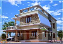 Nice Modern House Floor Plans