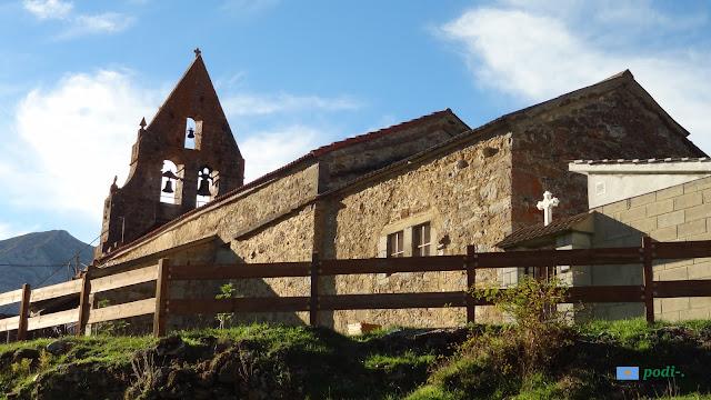 Iglesia Sacramental y de Santo Tomás