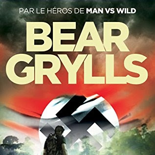 Will Jaeger, tome 1 : Le tombeau d'acier de Bear Grylls