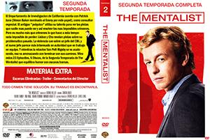 The Mentalist - Segunda Temporada