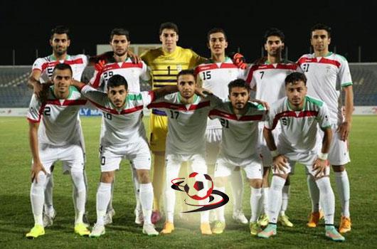 Iran U23 vs Hàn Quốc U23 19h30 ngày 23/08 www.nhandinhbongdaso.net