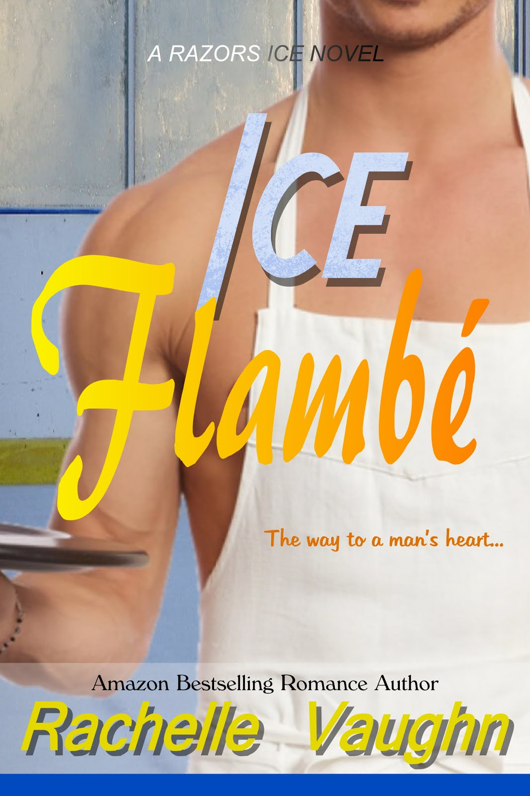 Ice Flambé