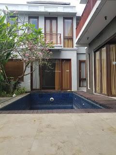 Dijual Rumah Jln Tukad Balian