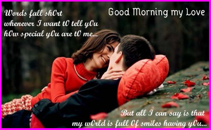 Good Morning N Night Tips Wallpapers Love Messages