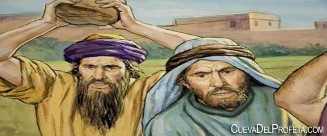 Castigo por desobedecer el día de reposo - William Marrion Branham