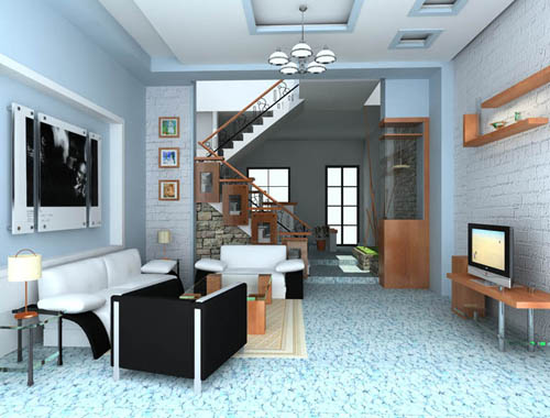 Những mẫu Trần thạch cao đẹp cho phòng khách