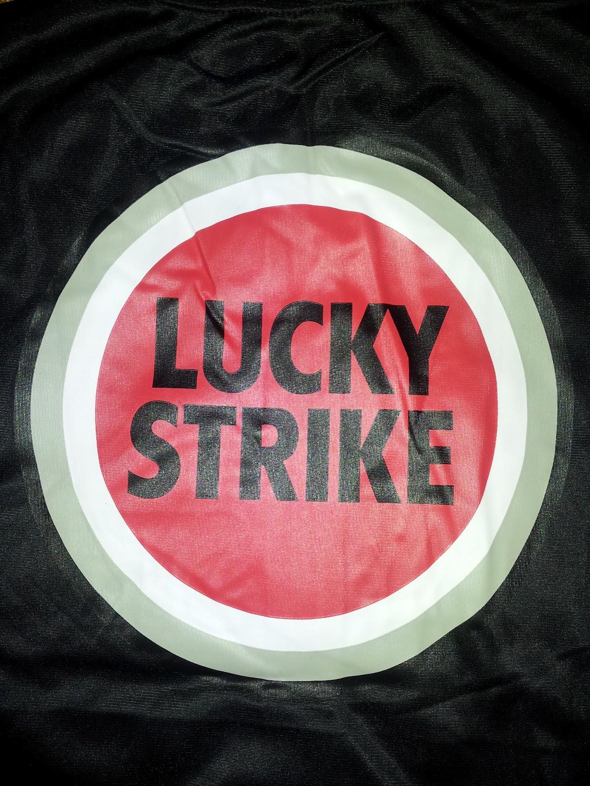 Lucky Strike Adventskalender