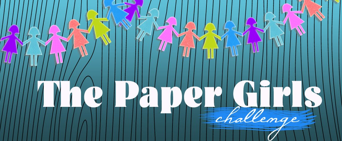 The Paper Girls Challenge