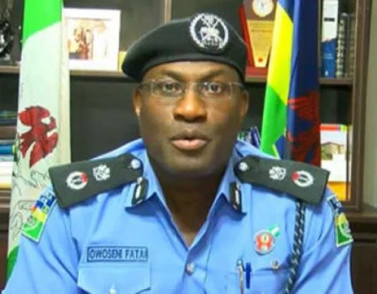 I still remain Lagos state commissioner of police - Fatai Owoseni