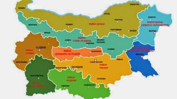 Razdelyat Blgariya Na 9 Turisticheski Rajona Smolyan I Krdzhali