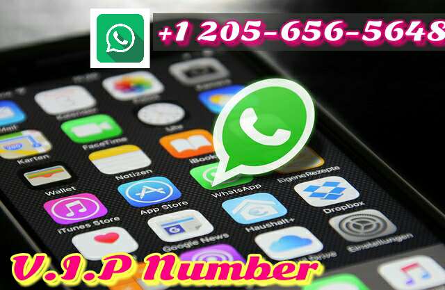 v.i.p number se whatsapp kaise chalaye