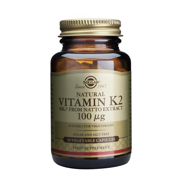 onde conseguir vitamina k2