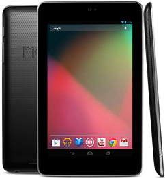 Install Official TWRP On Nexus 7 2012 Wi-Fi