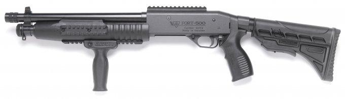 Форт-500