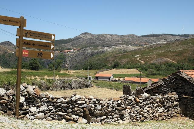 DICAS de viagem na SERRA DA FREITA | Portugal