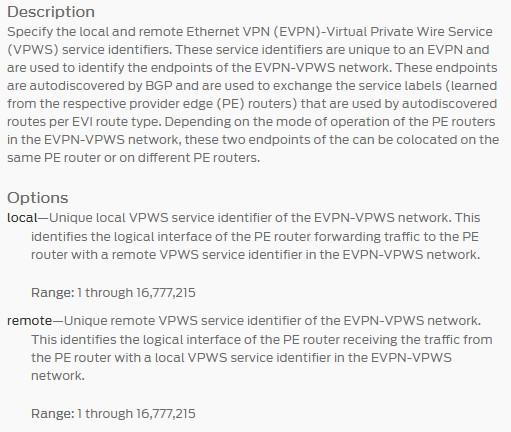 the peering xchange : [a network engineer's blog]: MPLS