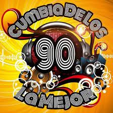 DESCARGAR CUMBIA DEL RECUERDO - CUMBIA DE LOS 90