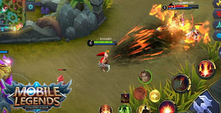 Deadly multi-target hero skills in Mobile Legends