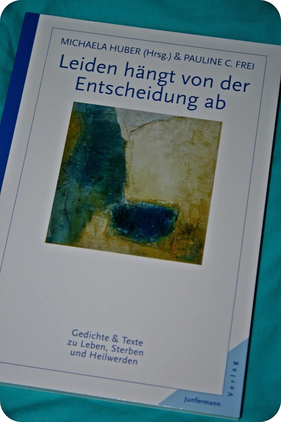 Rezension Leiden Hangt Von Der Entscheidung Ab Von Michaela Huber
