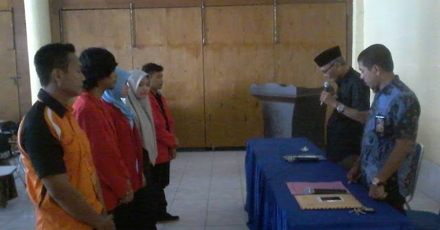 Stisip Veteran Palopo Segera Gelar Pemilma