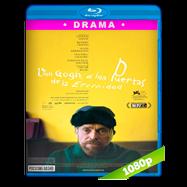 Van Gogh en la puerta de la eternidad (2018) BRRip 1080p Audio Dual Latino-Ingles