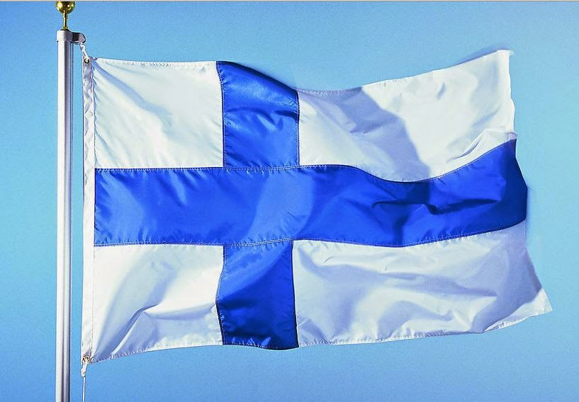 PCLin 幸福好站: 北歐之旅(第 1 天/第 2 天) 赫爾辛基 + 《哈佛家訓》-假如真的希望飛翔