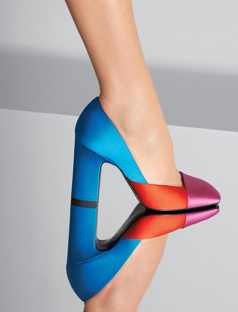 My Picks For Hermès  FW15 Shoes