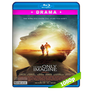 Si solo pudiera imaginar (2018) BRRip 1080p Audio Dual Latino-Ingles