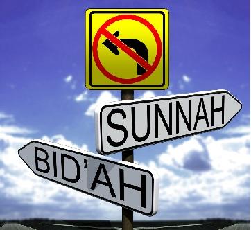 tasawuf dan bid'ah