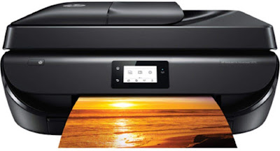 Print or scan simply almost anything y'all desire HP Deskjet 5275 Driver Downloads