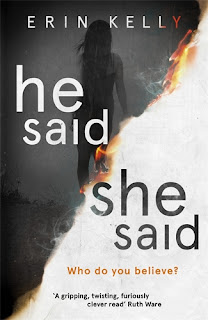 http://onacraftyadventure.blogspot.co.nz/2017/03/book-review-he-saidshe-said-by-erin.html